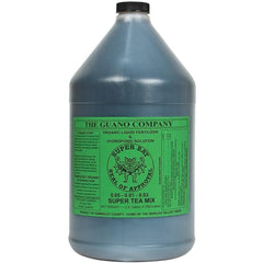 The Guano Company Super Tea Liquid, gal (CA Label) | Special Order Only
