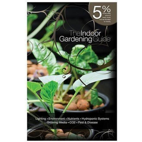 The Indoor Gardening Guide Media | Books
