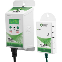 Titan Controls® Atlas® 1, CO2 Monitor / Controller with Remote Sensor