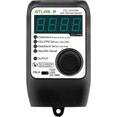 Titan Controls® Atlas® 9, CO2 Controller with Remote Sensor