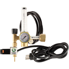Titan Controls® CO2 Regulator