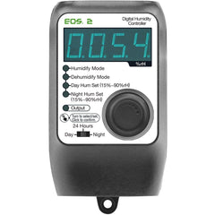 Titan Controls® Eos® 2, Digital Humidity Controller