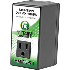 Titan Controls® Hades® 1, 15 Minute Lighting Delay Timer