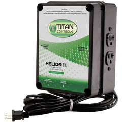 Titan Controls® Helios® 11, 4-Light 240 Volt Controller with Trigger Cord
