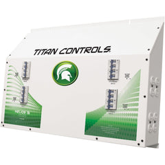 Titan Controls® Helios® 13, 16-Light Controller with Timer