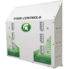 Titan Controls® Helios® 14, 24-Light Controller with Timer
