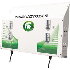 Titan Controls® Helios® 16, 16-Light 240 Volt Controller with Dual Trigger Cords