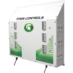Titan Controls® Helios® 17, 24-Light 240 Volt Controller with Dual Trigger Cords