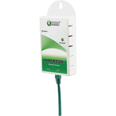 Titan Controls® Hyperion® 1, Wireless Environmental Controller