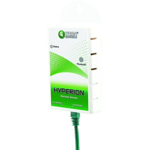 Titan Controls® Hyperion® 2, Wireless Environmental and 4 Light Control