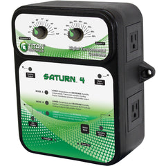 Titan Controls® Saturn® 4, Digital Environmental Controller