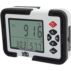 TNB Naturals CO2 Monitor & Thermo Hygrometer
