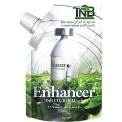 TNB Naturals The Enhancer CO2 Refill Pack