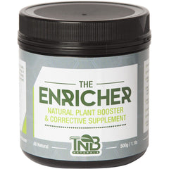 TNB Naturals The Enricher Plant Booster, 1.1 lb | Special Order Only