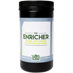 TNB Naturals The Enricher Plant Booster, 2.2 lb | Special Order Only