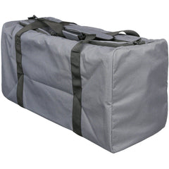 TRAP™ Large Duffel, Grey