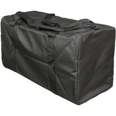 TRAP™ Medium Duffel, Black