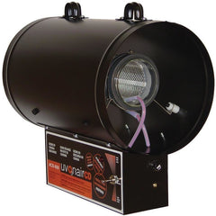 Uvonair® Corona Discharge Duct Unit, 8""