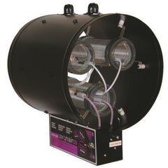 Uvonair® Corona Discharge Duct Unit, Three Cell, 12""