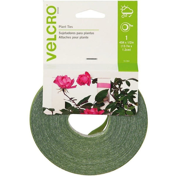 Velcro® Plant Ties 45 X 1/2 Support |