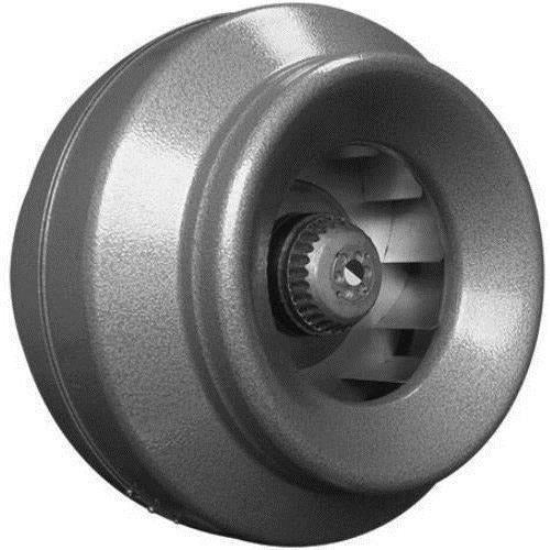 "Vortex Inline Fan, 12"", 1140 cfm"