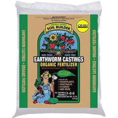 Wiggle Worm Soil Builder Earthworm Castings, 4.5 lb