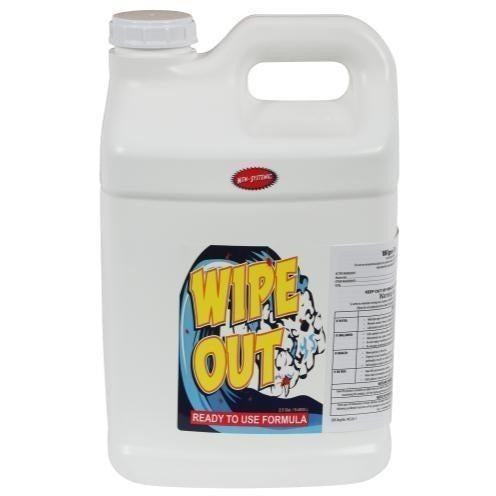 Wipe Out, 2.5 gal