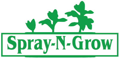 Spray-N-Grow