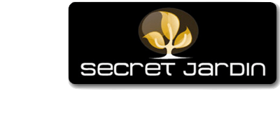 Secret Jardin