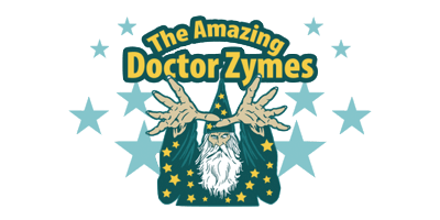The Amazing Doctor Zymes