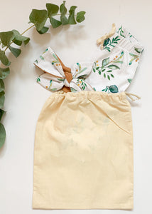 Add a Cotton Gift Bag - Sadie:Baby UK