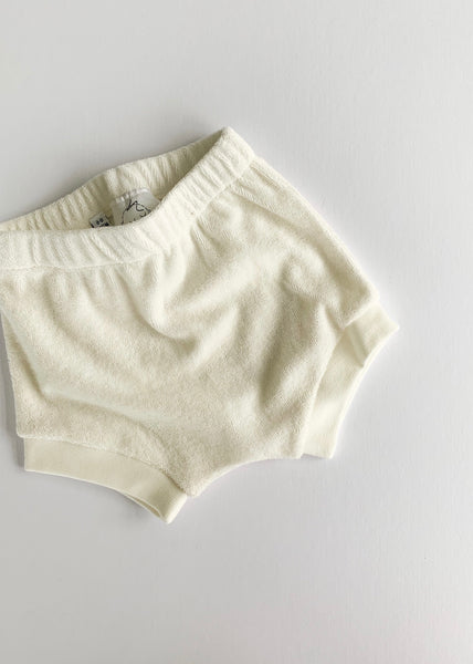 shorts | milk - Sadie:Baby UK