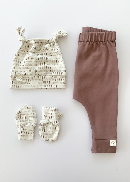 Fig + Dash Unisex Gift Set - Sadie:Baby UK