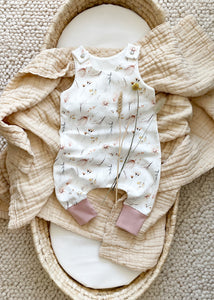 romper | boho bloom - Sadie:Baby UK