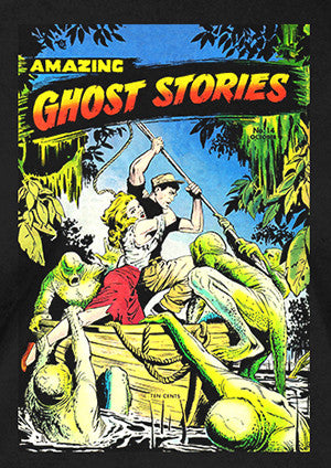 Amazing Ghost Stories
