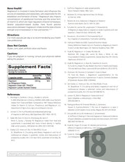 Magnesium Supplement Studies