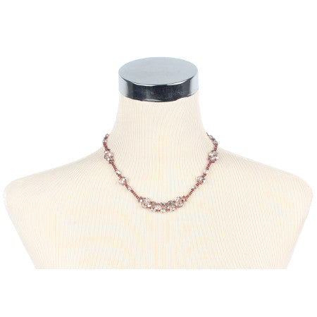 January New Kit - Biarritz Necklace
