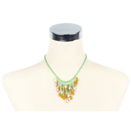 March New Kit - Douro Valley Necklace