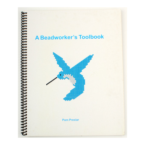 A Beadworker's Toolbook