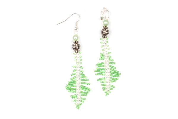 American Feathers Earrings Kit