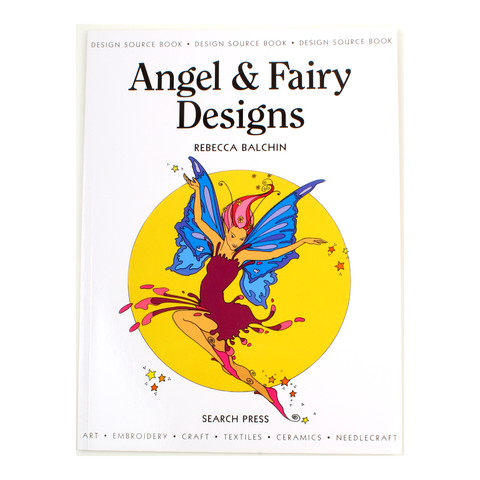 Design Source Book. Angel & Fairy Designs