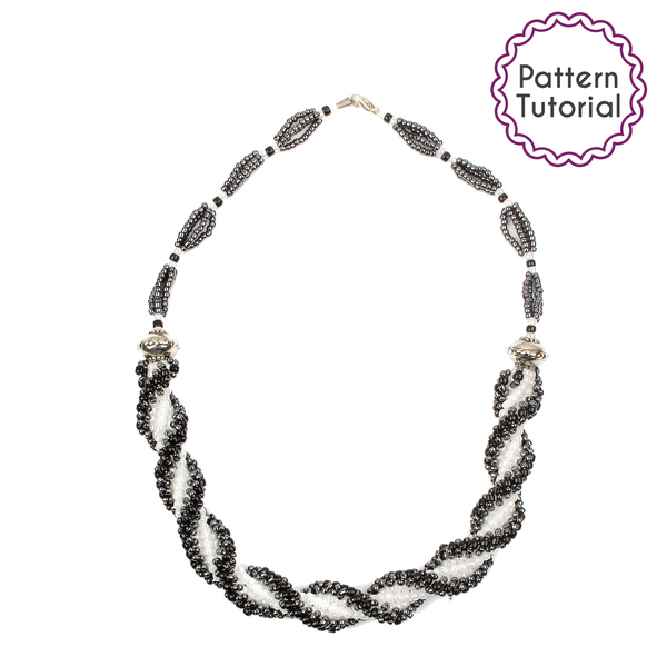 Antarctic Necklace Pattern
