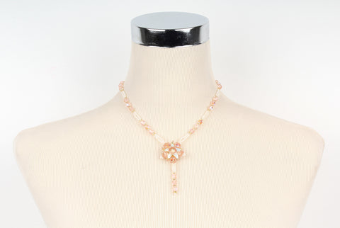 Bavarian Flower Necklace Kit<br> <i>*Limited Edition*</i>