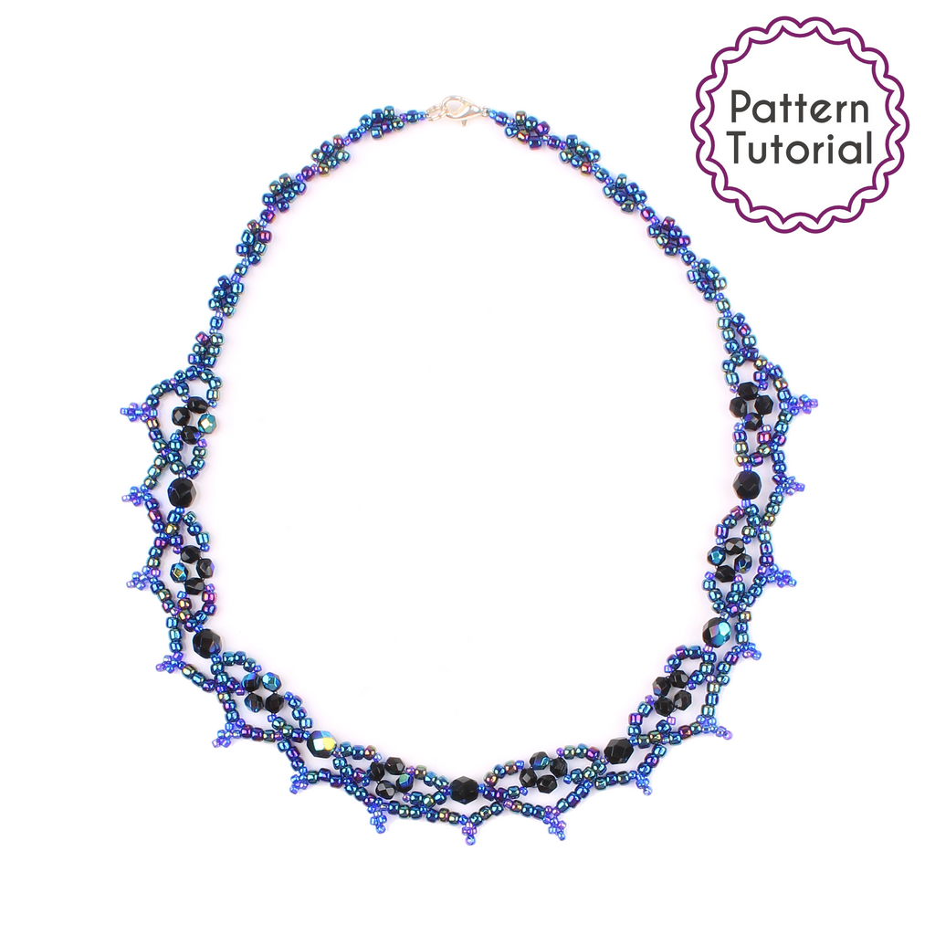 Beijing Necklace Pattern