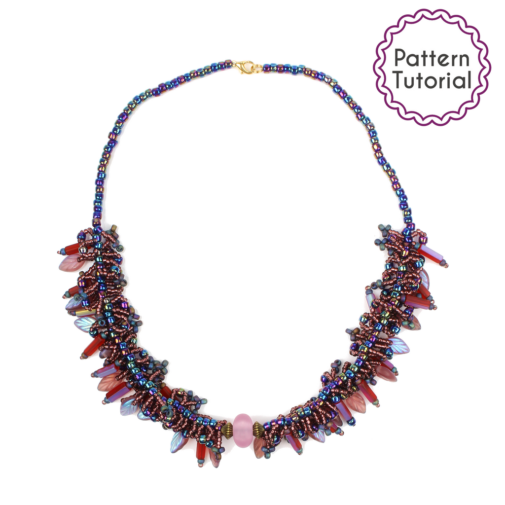 Bermuda Necklace Pattern