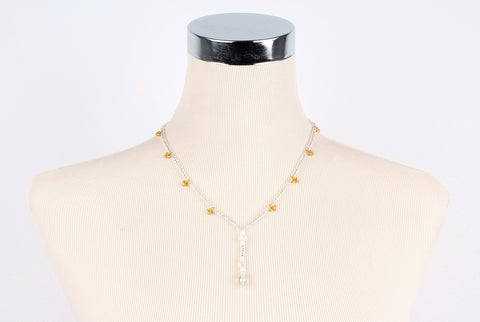Blue Mountain Necklace Kit