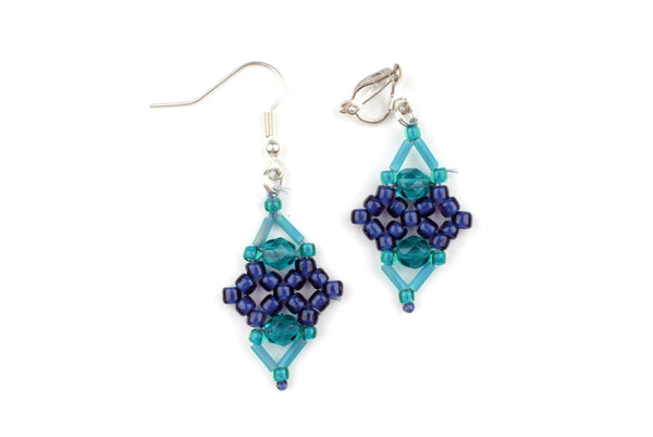 Brighton Pavilion Earrings Kit