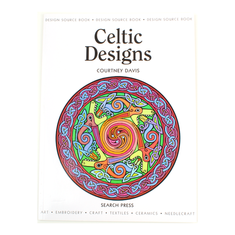 Design Source Book. Celtic Designs