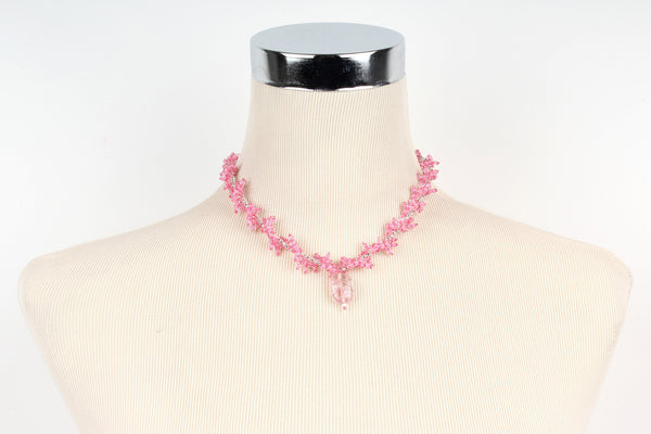 Cheddar Gorge Necklace Kit