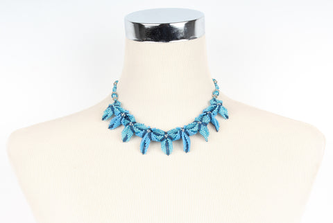 Corsican Flowers Necklace Kit *Limited Edition*